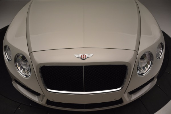 Used 2013 Bentley Continental GTC V8 for sale Sold at Alfa Romeo of Westport in Westport CT 06880 25