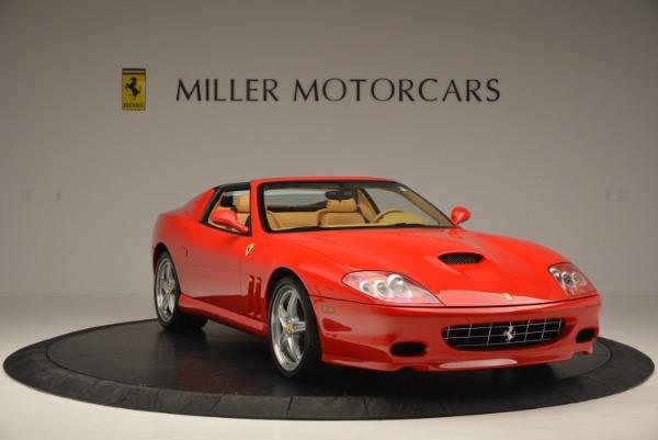 Used 2005 Ferrari Superamerica 6-Speed Manual for sale Sold at Alfa Romeo of Westport in Westport CT 06880 11