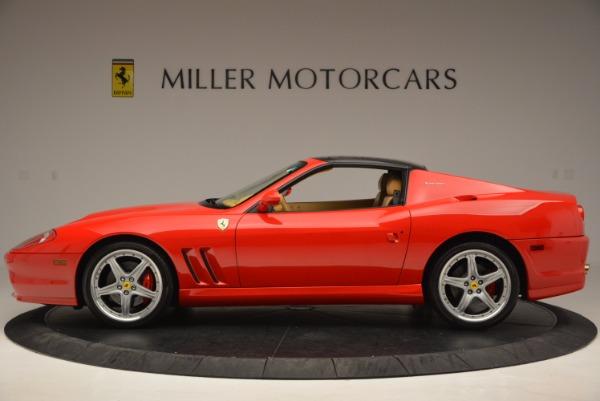 Used 2005 Ferrari Superamerica 6-Speed Manual for sale Sold at Alfa Romeo of Westport in Westport CT 06880 15