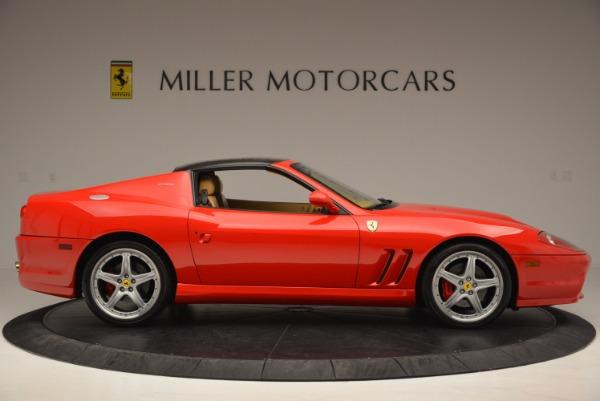 Used 2005 Ferrari Superamerica 6-Speed Manual for sale Sold at Alfa Romeo of Westport in Westport CT 06880 21