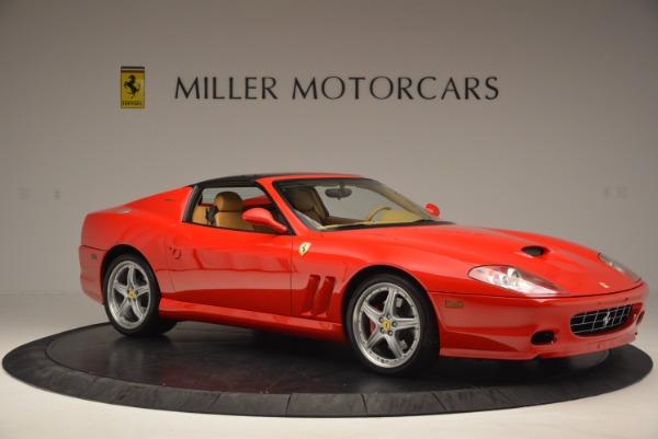 Used 2005 Ferrari Superamerica 6-Speed Manual for sale Sold at Alfa Romeo of Westport in Westport CT 06880 22