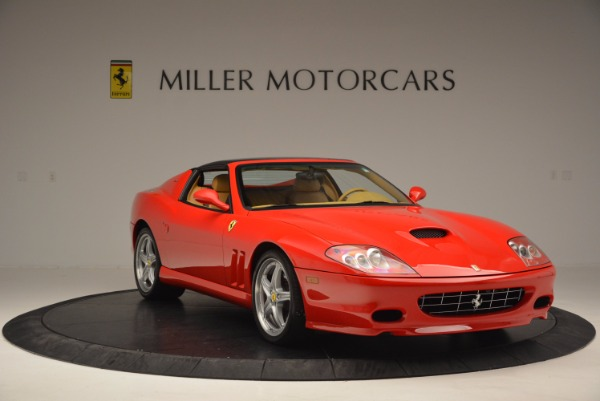 Used 2005 Ferrari Superamerica 6-Speed Manual for sale Sold at Alfa Romeo of Westport in Westport CT 06880 23