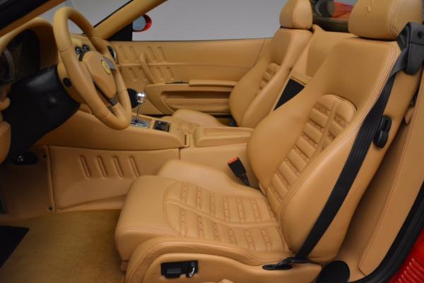 Used 2005 Ferrari Superamerica 6-Speed Manual for sale Sold at Alfa Romeo of Westport in Westport CT 06880 26