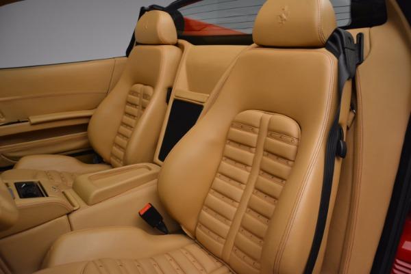 Used 2005 Ferrari Superamerica 6-Speed Manual for sale Sold at Alfa Romeo of Westport in Westport CT 06880 27