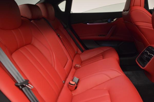 New 2017 Maserati Quattroporte S Q4 GranSport for sale Sold at Alfa Romeo of Westport in Westport CT 06880 23