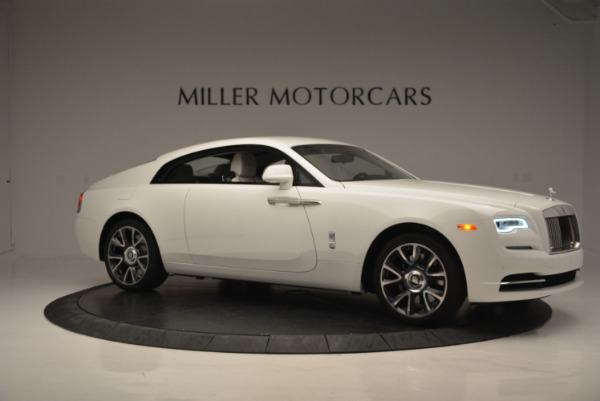 New 2017 Rolls-Royce Wraith for sale Sold at Alfa Romeo of Westport in Westport CT 06880 12