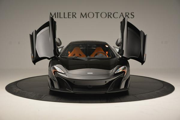 Used 2016 McLaren 675LT for sale Sold at Alfa Romeo of Westport in Westport CT 06880 13