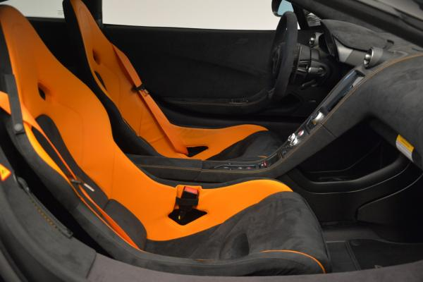Used 2016 McLaren 675LT for sale Sold at Alfa Romeo of Westport in Westport CT 06880 19