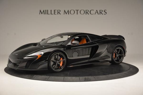 Used 2016 McLaren 675LT for sale Sold at Alfa Romeo of Westport in Westport CT 06880 2