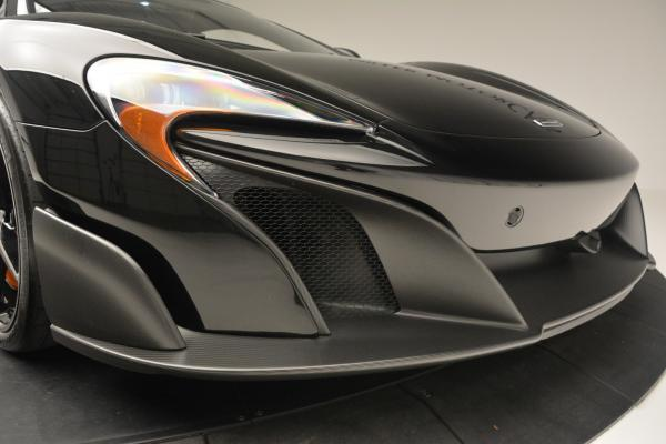 Used 2016 McLaren 675LT for sale Sold at Alfa Romeo of Westport in Westport CT 06880 21