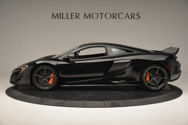 Used 2016 McLaren 675LT for sale Sold at Alfa Romeo of Westport in Westport CT 06880 3