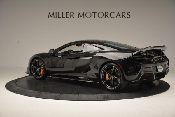 Used 2016 McLaren 675LT for sale Sold at Alfa Romeo of Westport in Westport CT 06880 4