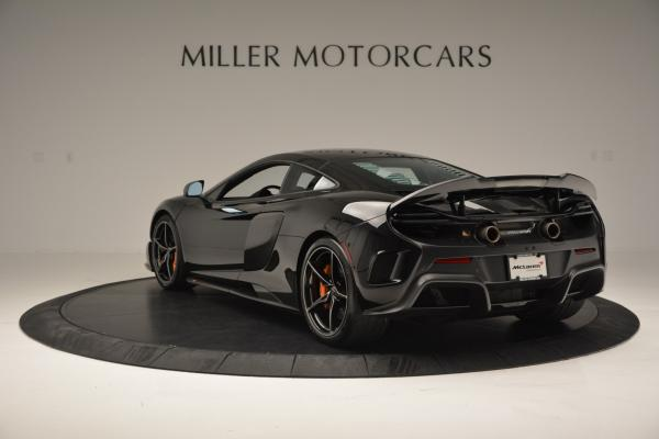Used 2016 McLaren 675LT for sale Sold at Alfa Romeo of Westport in Westport CT 06880 5