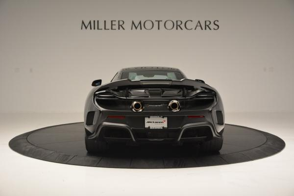 Used 2016 McLaren 675LT for sale Sold at Alfa Romeo of Westport in Westport CT 06880 6