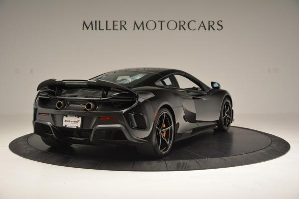 Used 2016 McLaren 675LT for sale Sold at Alfa Romeo of Westport in Westport CT 06880 7