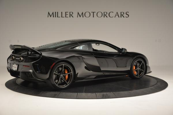 Used 2016 McLaren 675LT for sale Sold at Alfa Romeo of Westport in Westport CT 06880 8