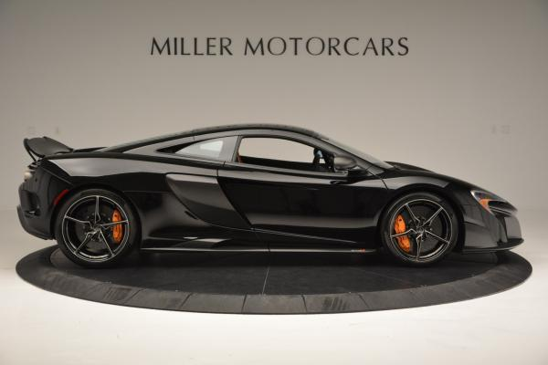 Used 2016 McLaren 675LT for sale Sold at Alfa Romeo of Westport in Westport CT 06880 9