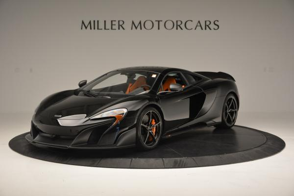Used 2016 McLaren 675LT for sale Sold at Alfa Romeo of Westport in Westport CT 06880 1