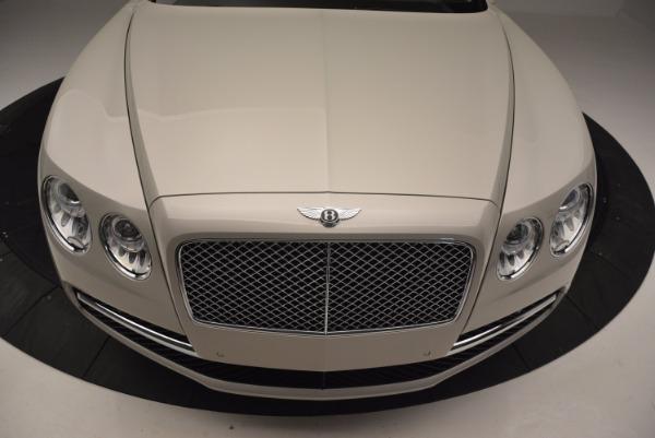 Used 2015 Bentley Flying Spur W12 for sale Sold at Alfa Romeo of Westport in Westport CT 06880 13