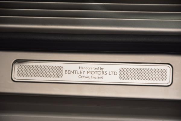 Used 2015 Bentley Flying Spur W12 for sale Sold at Alfa Romeo of Westport in Westport CT 06880 22