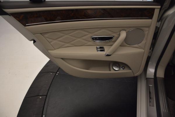 Used 2015 Bentley Flying Spur W12 for sale Sold at Alfa Romeo of Westport in Westport CT 06880 27