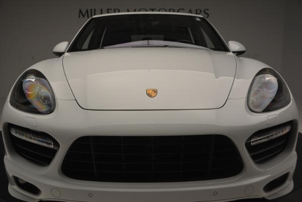 Used 2014 Porsche Cayenne GTS for sale Sold at Alfa Romeo of Westport in Westport CT 06880 13