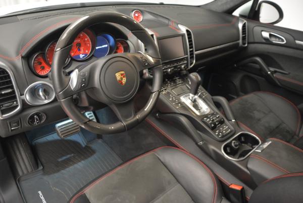 Used 2014 Porsche Cayenne GTS for sale Sold at Alfa Romeo of Westport in Westport CT 06880 15
