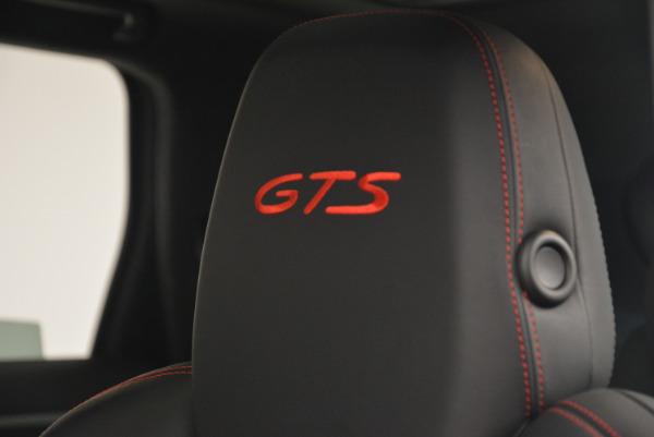 Used 2014 Porsche Cayenne GTS for sale Sold at Alfa Romeo of Westport in Westport CT 06880 18