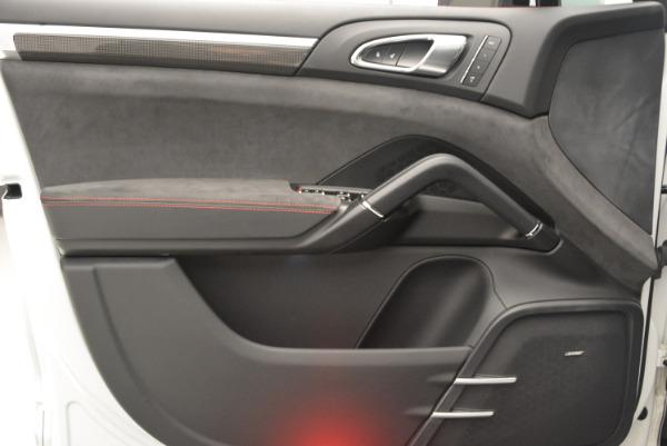 Used 2014 Porsche Cayenne GTS for sale Sold at Alfa Romeo of Westport in Westport CT 06880 20
