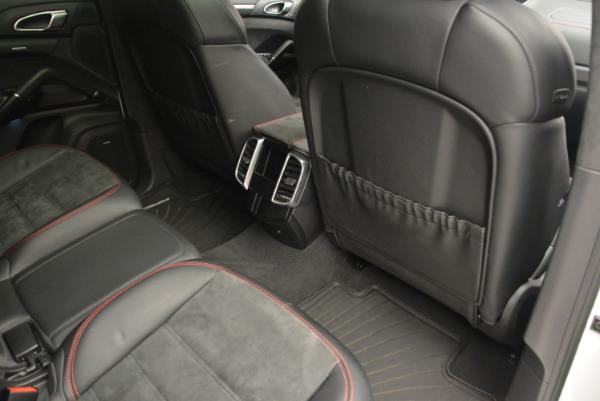 Used 2014 Porsche Cayenne GTS for sale Sold at Alfa Romeo of Westport in Westport CT 06880 28