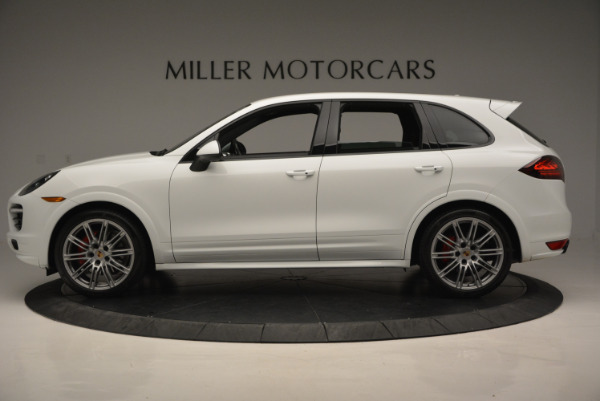 Used 2014 Porsche Cayenne GTS for sale Sold at Alfa Romeo of Westport in Westport CT 06880 3