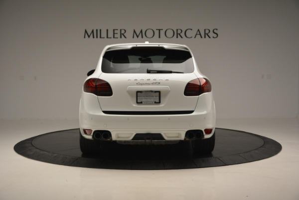 Used 2014 Porsche Cayenne GTS for sale Sold at Alfa Romeo of Westport in Westport CT 06880 6