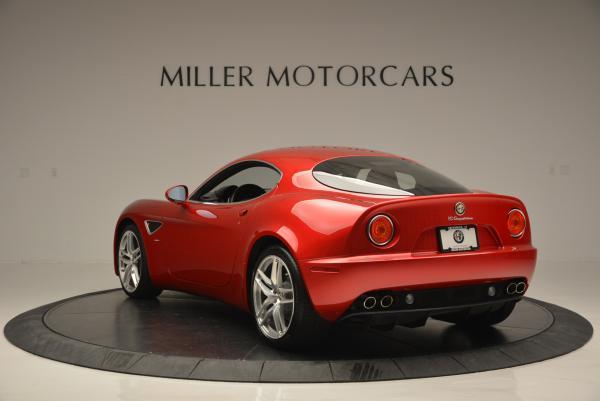 Used 2008 Alfa Romeo 8C for sale Sold at Alfa Romeo of Westport in Westport CT 06880 5