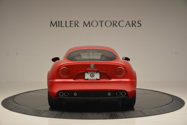 Used 2008 Alfa Romeo 8C for sale Sold at Alfa Romeo of Westport in Westport CT 06880 6