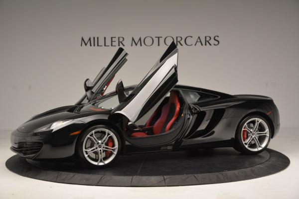 Used 2012 McLaren MP4-12C Coupe for sale Sold at Alfa Romeo of Westport in Westport CT 06880 14