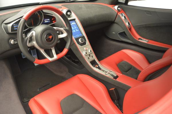 Used 2012 McLaren MP4-12C Coupe for sale Sold at Alfa Romeo of Westport in Westport CT 06880 15