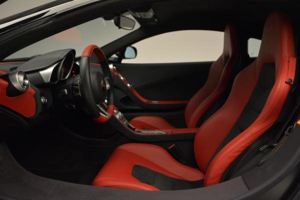Used 2012 McLaren MP4-12C Coupe for sale Sold at Alfa Romeo of Westport in Westport CT 06880 16