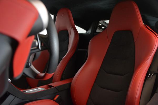 Used 2012 McLaren MP4-12C Coupe for sale Sold at Alfa Romeo of Westport in Westport CT 06880 17