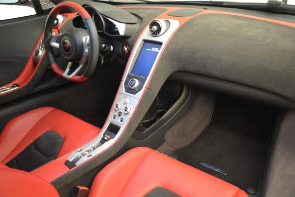 Used 2012 McLaren MP4-12C Coupe for sale Sold at Alfa Romeo of Westport in Westport CT 06880 18