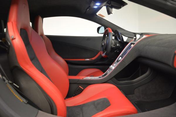 Used 2012 McLaren MP4-12C Coupe for sale Sold at Alfa Romeo of Westport in Westport CT 06880 19