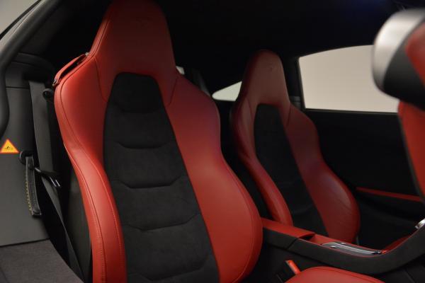 Used 2012 McLaren MP4-12C Coupe for sale Sold at Alfa Romeo of Westport in Westport CT 06880 20