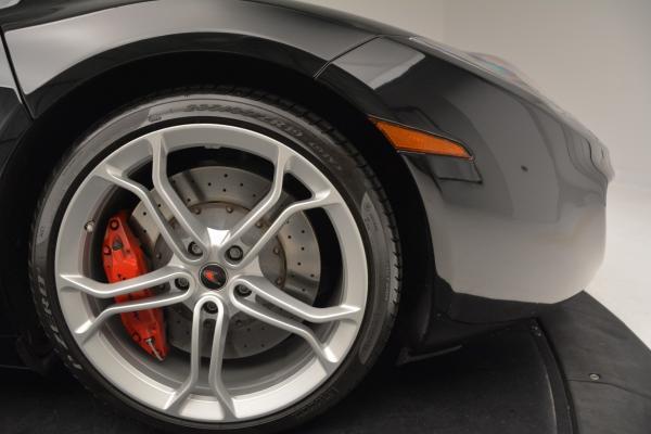Used 2012 McLaren MP4-12C Coupe for sale Sold at Alfa Romeo of Westport in Westport CT 06880 21