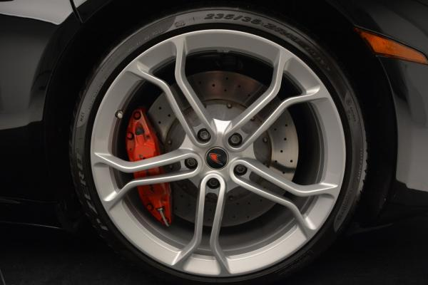 Used 2012 McLaren MP4-12C Coupe for sale Sold at Alfa Romeo of Westport in Westport CT 06880 22