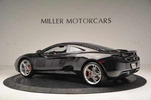 Used 2012 McLaren MP4-12C Coupe for sale Sold at Alfa Romeo of Westport in Westport CT 06880 4