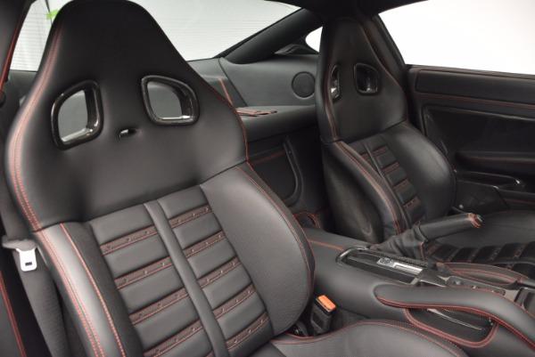 Used 2008 Ferrari 599 GTB Fiorano for sale Sold at Alfa Romeo of Westport in Westport CT 06880 19