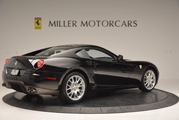 Used 2008 Ferrari 599 GTB Fiorano for sale Sold at Alfa Romeo of Westport in Westport CT 06880 8