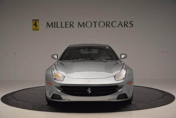 Used 2015 Ferrari FF for sale Sold at Alfa Romeo of Westport in Westport CT 06880 12