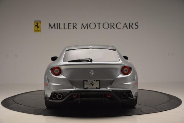Used 2015 Ferrari FF for sale Sold at Alfa Romeo of Westport in Westport CT 06880 6