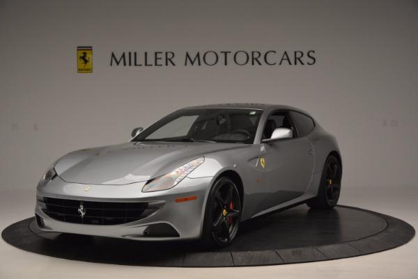 Used 2015 Ferrari FF for sale Sold at Alfa Romeo of Westport in Westport CT 06880 1