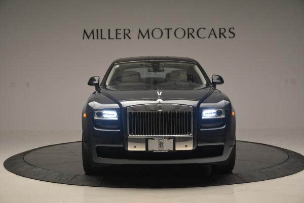Used 2013 Rolls-Royce Ghost for sale Sold at Alfa Romeo of Westport in Westport CT 06880 13